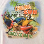 cinco de mayo 2014! join us for food, beer, and fun! giving away t shirts, key chains and much m