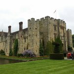 Hever Castle May 2014