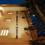 Foto de Hotel Ombretta Mare