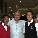 Excellent service pin .... Ricardo Gavilan