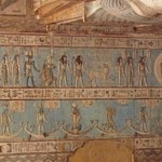 Tomb paintings - visited Apr 14