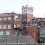 Robinsons Brewery