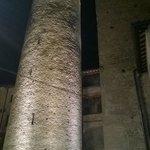 Visuale Esterna Balcone Camera Residenza Antica Canonica