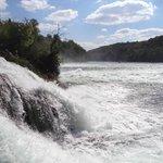 Рейнский водопад, Шаффхаузен