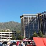 MontBleu Resort Casino