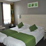 Photo of Comfort Hotel Chelles Marne-La-Vallee