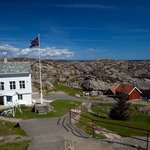 Lindesnes Lighthouse is a well-preserved and interesting cultural attraction -tunliweb.no
