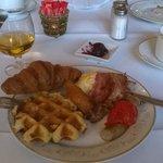ontbijt (breakfast)