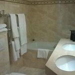 badkamer (bathroom)