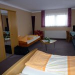 Foto de Hotel & Restaurant am Kirschberg