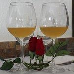 Sangria champanhe