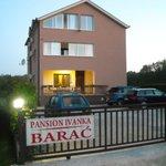 Photo of Pansion Ivanka Barac