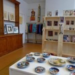 A huge variety of work for sale