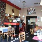 Foto de Warsztat Restaurant & Cafe