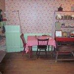 The Kitchen Jennie Died In.