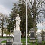 Jennies Grave