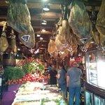Восхитительное открытие Торревиехи. Прекрасная атмосфера, еда и сервис.