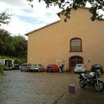 Toscana Verde Restaurant