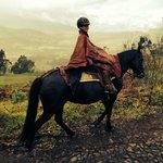 Best rain ponchos on horseback