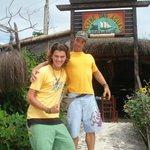 Bruno y Marcos .... personas increibles