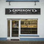 Cameron's Chip Shop