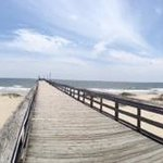 pier nearby