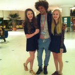 Us with Marou!
