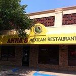 Foto de Anna's Mexican Restaurant