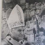 Un santuario visitato anche dal  'papa'