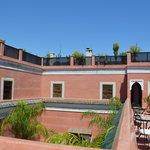 Vue terrasse 1