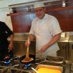 english chef good guy