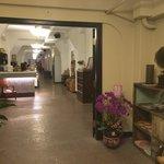 4F蔡明亮咖啡廳