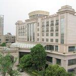 Photo de Xiyuan Hotel