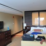 King Waterview Room