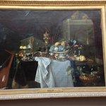 Love still life paintings