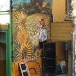 Arte en la ciudad