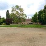 Jardin de l'Aquebuse