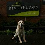 Photo de Kimpton RiverPlace Hotel