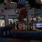 Barnacles Greek Bar & Restaurant Foto