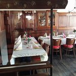 Nostalgia Griechisches Restaurant