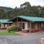 Bild från Halls Gap Valley Lodges