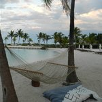 Hammock for relaxation