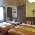 Itathao Hotel Foto