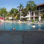 Lagoon Pool -One of 3