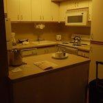 Kitchen - 2bed apart