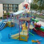 Big Kids water park