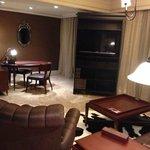 Study area in Nimman Suite