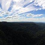Goomoolahra Picnic Ground view