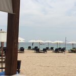 "another beach club Bimi-""for the young and beautiful""!"