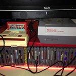 Famicom+NES